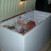 Freezer Repair & Service