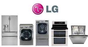LG Appliance Repair Oakville