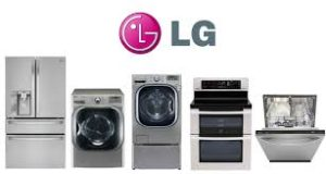 LG Appliance Repair Oakville